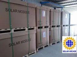 Solar Poly Panels Manufacturer