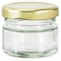 31 ml Glass Jar