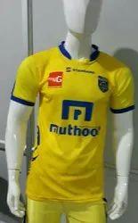 Kerala Blasters  Football Jersey Set
