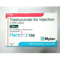 Trastuzumab Injection 150 Mg