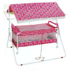 5001 Baby Cradle