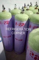 R22 Refrigerant Gas - Wholesaler & Wholesale Dealers in India