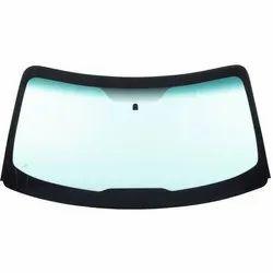 Saint Gobain Skoda Car Laminated Windshield Glass