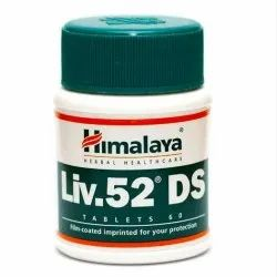 Himalaya Liv. 52 DS Tablets