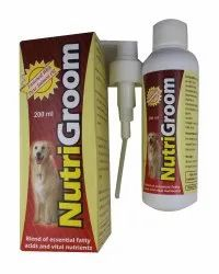 Nutrigroom 200ml