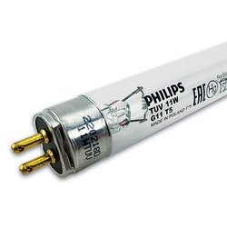 Philips 11W UVC Lamp Fixture