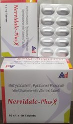 Melcobalamine 1500 Mcg Ala 200 Mg Pregablin 75 Mg Benfot