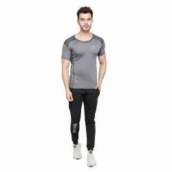 Brillco Black Sports T-Shirt