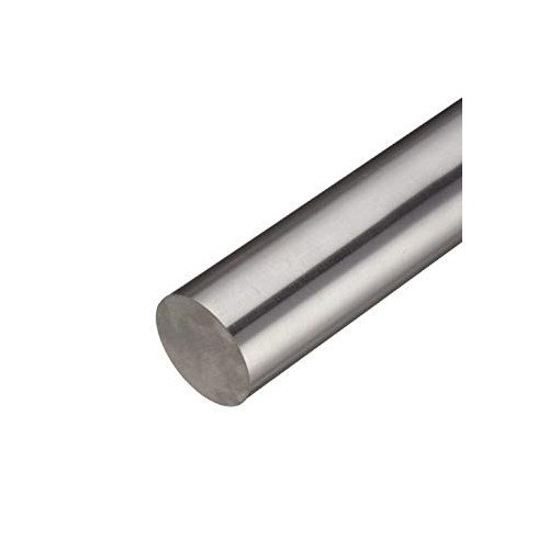 304L Stainless Steel Round Bar, Size: 3mm-300mm, for Manufacturing