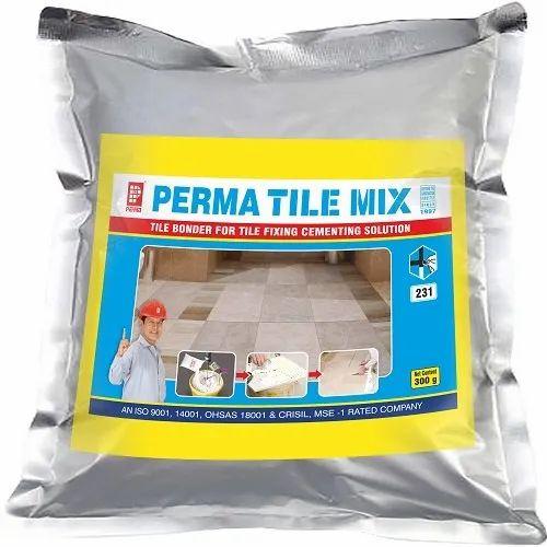Tile Bonder for Tile Fixing