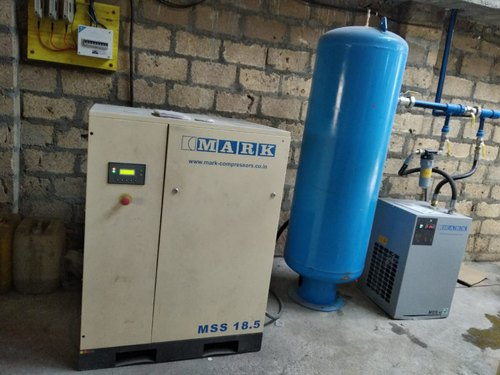 High Quality Compressor for Color Sorter Machine