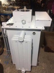 200Amp 3 Phase Oil Cooled Variable Auto Transformer