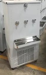 Stainless Steel Normal & Cold Cooler