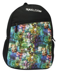 BagMinister Polyester Modern College Bag