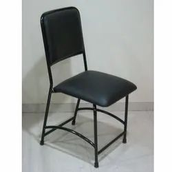 Chair With Back Cushion