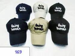 Trendy Looks, Stylish Caps, Cotton Caps, Code 169