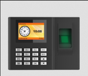 Realtime RS9 Biometric Attendance Access Control System- Fingerprint Machine