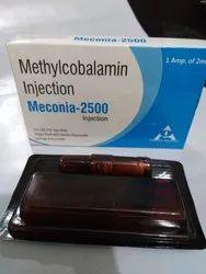 Methylcoblamine-2500 MCG Injections