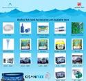 Kisanflex Biofloc Fish Tank Accessories, Packaging Type: Packet