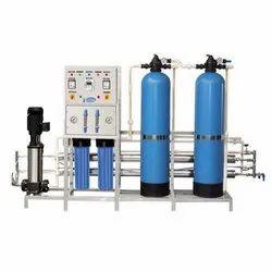 Stainless Steel Industrial RO Water Plant, Ultra Filtration Plant, Industrial RO Plant