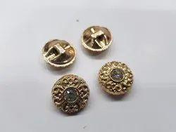 Plastic Designer Button for Kurti