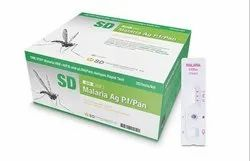 Alere SD Malaria Pf/Pan Test Kit