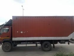 Industrial Chemical Transport Services