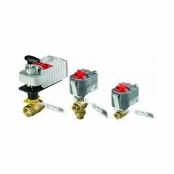 Honeywell 2 Way Control Valves