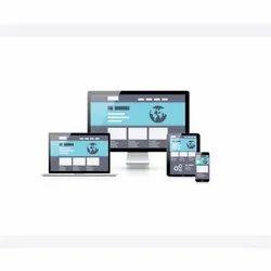 HTML Responsive Website Design Service