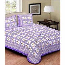 Rapid Cotton Bedsheet