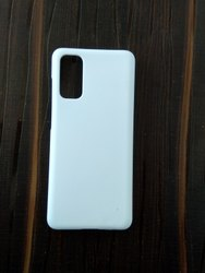 Samsung Galaxy S20 3D Sublimation Mobile Blank Back Cover