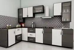 Aluminium Kitchen