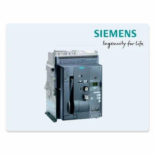 Siemens  ACB Switchgear
