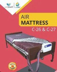 Tubular Air Mattress