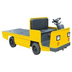 Battery Operated Tugger Rental