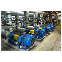 Service And Recondition Of All Types Of Industrial Pump