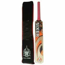 Kashimiri Willow Wooden Cricket Bat, Size: 33-36 Inch