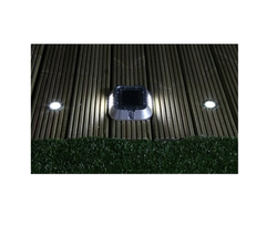 Drive Way LED Fixture