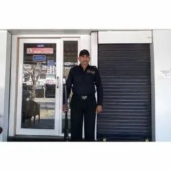 Armed Bank ATM Security Services, Local