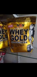 Concentrate Chocolate Msn Whey Gold, Packaging Type: Paper Bag