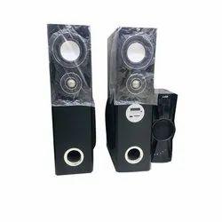 Tower Speakers Zebronics spekers