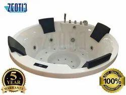 Outdoor Spa Jacuzzi Acrylic Hydromassage Bathtub