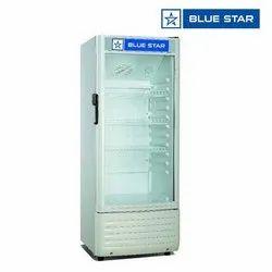 Blue Star 225 Liters Visi Cooler