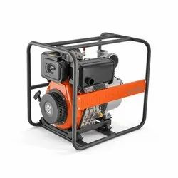 W100D Husqvarna Waterpumps
