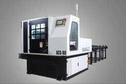 ACS-80 Automatic CNC Circular Saw Machine