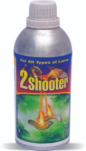 2 Shooter for all types of larva