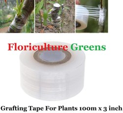 Grafting Tools Grafting Tape for Plants 100m x 3 inch