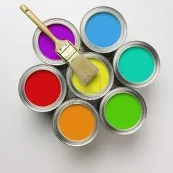 Barrel Paints