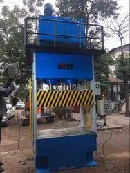 H-Frame Hydraulic Press (32-315)