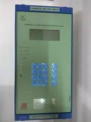 Jnd 040 JVS Make Numerical Transformer Differential Relay